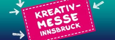 Kreativ-Messe Innsbruck