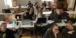 Köln Klasse 3DHW