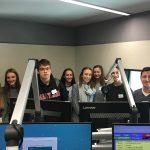 Besuch bei Life Radio