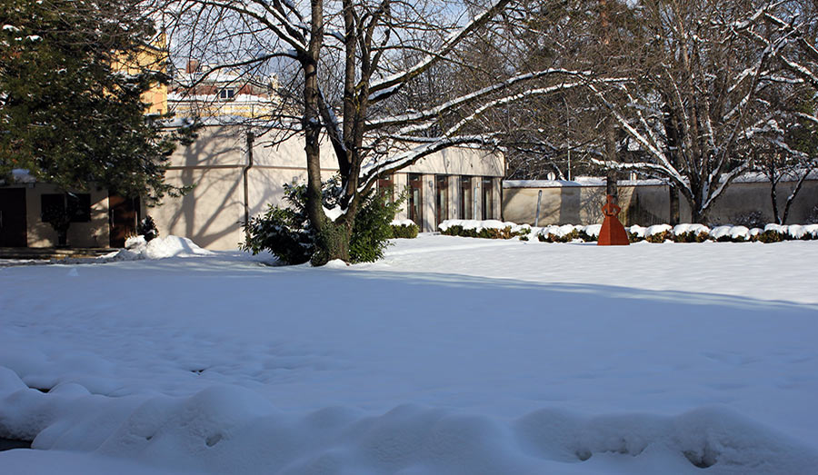 Ferrarischule Innsbruc...