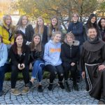 Klosterbesuch