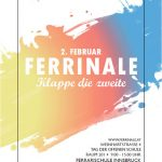 Ferrinale