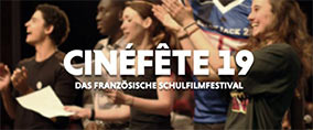 Cinefete francais