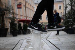 Impressionen von Salzburg