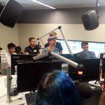 2E bei Life Radio